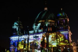 Light Projection Festival